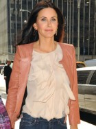 Courteney Cox and David Arquette - Courteney Cox?s shocking David Arquette admission - Courteney Cox - David Arquette - Marie Claire - Marie Claire UK