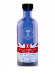 Neal's Yard Royal Romance Massage Oil 