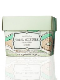 Benefit total moisture facial cream