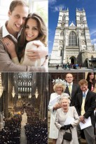 The Royal Wedding - Prince William - Kate Middleton - Marie Claire - Marie Claire UK