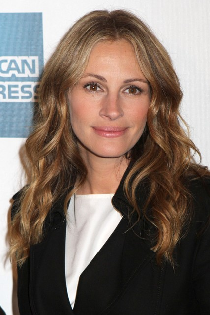 Julia Roberts at the 2011 Tribeca Film Festival