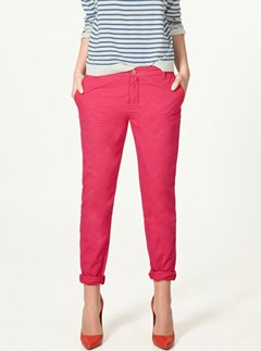 Zara skinny trousers