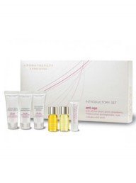 Aromatherapy Associates Anti-Age skincare set - Beauty Buy of the Day - Marie Claire - Marie Claire UK