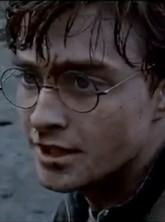 Daniel Radcliffe- Harry Potter and the Deathly Hallows - Harry Potter - Deathly Hallows - Deathly Hallows 2 - Deathly Hallows 2 Trailer - Daniel Radcliffe - Marie Claire - Marie Claire UK
