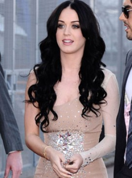 Katy Perry - 'Humiliated' Katy Perry launches legal action over affair claims - Katy Perry - Russell Brand - Benny Blanco - Marie Claire - Marie Claire UK