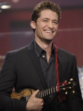 Matthew Morrison - Matthew Morrison 'confirms' Glee death - Glee Funeral - Glee - Marie Claire - Marie Claire UK