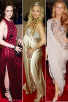 Ten Best Dressed of the Costume Institute Gala 2011