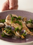 Fillet of Gurnard recipe