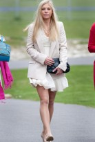 Chelsy Davy - Chelsy Davy Style Highs and Lows - Pippa Middleton Chelsy Davy - Royal Wedding - Prince Harry - Marie Claire - Marie Clarie UK