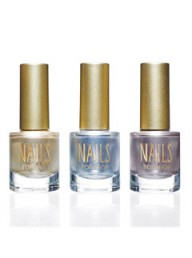 Topshop metallic nail polish - Beauty Buy of the Day - Marie Claire 