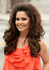 Cheryl Cole - Cheryl Cole's American X Factor Auditions - Cheryl Cole American X Factor - Cheryl Cole - Cheryl Cole hair - Cheryl Cole style - American X Factor - Marie Claire - Marie Claire UK