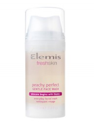Elemis peachy perfect gently face wash