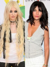 Taylor Momsen and Jessica Szohr leaving Gossip Girl for Season Five