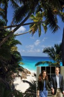 Seychelles - William and Kate Royal Honemoon - Prince William - Kate Middleton - Honeymoon - Travel - Marie Claire - Marie Claire UK