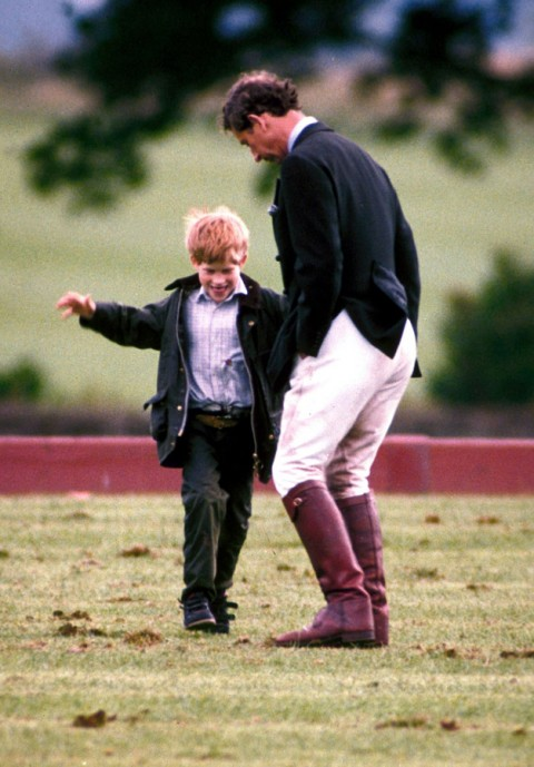 Prince Harry - Prince Harry: A Life in Pictures - Chelsy Davy - Prince Harry Chelsy Davy - Prince William - Kate Middleton - Princess Diana - Marie Clarie - Marie Claire UK