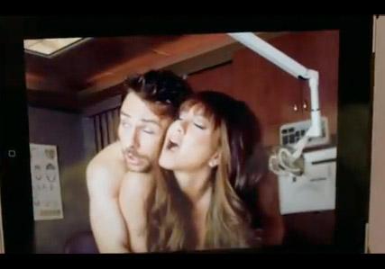 Jennifer Aniston Desnuda Nude Sex Tape xxx -