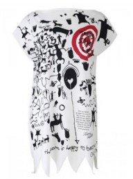 Vivienne Westwood T-shirt Dress