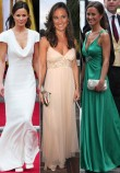 Pippa Middleton - Pippa Middleton Style - Pippa Middleton dress - Marie Claire - Marie Claire UK