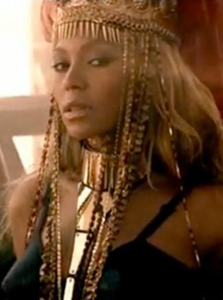 Beyonce - FIRST WATCH! Beyonce Run the World (Girls) video - Beyonce Run the World (Girls) - Girls Who Run the World - Beyonce video - Marie Claire - Marie Claire UK