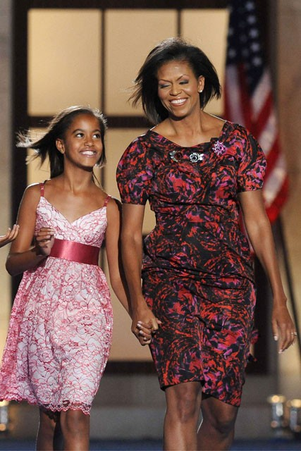 Michelle Obama | Style highs and lows | Marie Claire