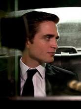 Robert Pattinson - FIRST LOOK! RObert Pattinson in Cosmopolis - Sarah Gadon - Robert Pattinson Cosmopolis - Cosmipolis - Marie Claire - Marie Claire UK