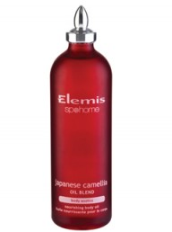 Elemis Japanese Camellia Oil Blend - Beauty Buy of the Day - Maire Clarie - Marie Claire UK