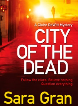 City Of The Dead Book Review