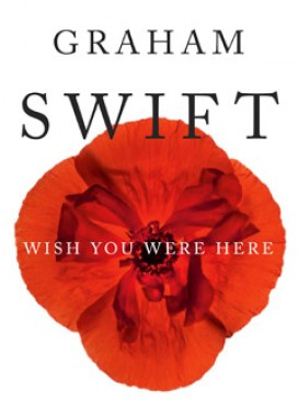Wish You Were Here Book Review