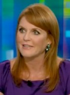 Sarah Ferguson talks Kate Middleton on Piers Morgan's CNN TV show