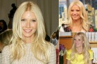 Gwyneth Paltrow - Blondes - Blonde Hair - Stars with blonde hair - Celebrity Blondes - Celebrity Hairstyles - Hair - Blonde Hair - Marie Claire - Marie Claire UK