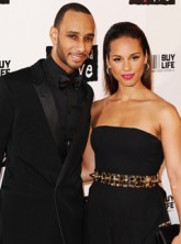 Alicia Keys and Swizz Beatz - Keep a Child Alive Ball