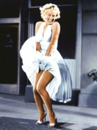 Marilyn Monroe's The Seven Year Itch dress sells at auction