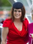 Princess Eugenie at Ascot 2011