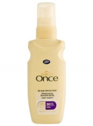 Soltan Once Suncare Spray - buy of the day