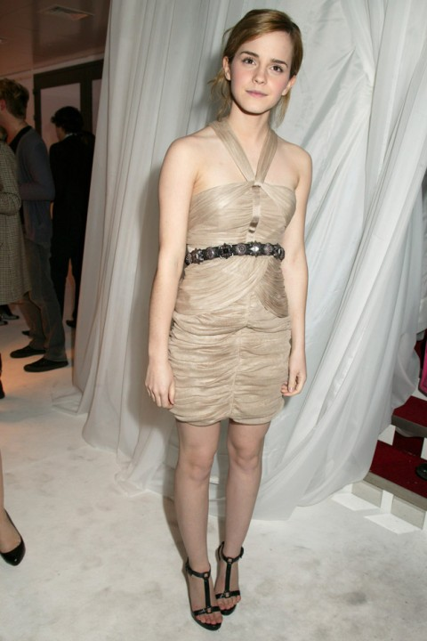 Emma Watson - Emma Watson Style - Emma Watson Style Highs and Lows - Marie Claire - Marie Claire UK