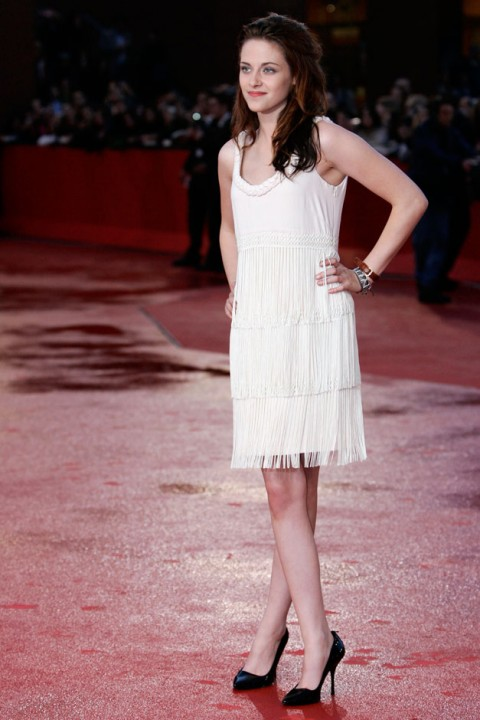 Kristen Stewart - Kristen Stewart Style - Kristen Stewart Style Highs and Lows - Robert Pattinson and Kristen Stewart - Marie Claire - Marie Claire UK
