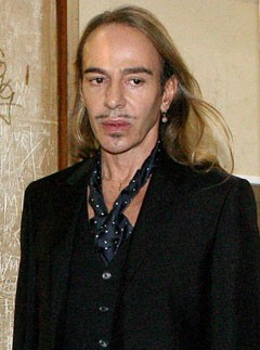 John Galliano racism trial