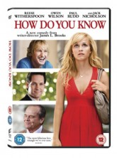 Reese Witherspoon - How Do You Know - How Do You Know competition - Marie Claire - Marie Claire UK