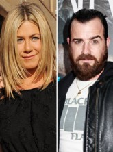 Jennifer Aniston & Justin Theroux - Jennifer Aniston Justin - Jennifer Aniston dating - Marie Claire - Marie Clarie UK