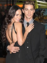 Megan Fox and Shia Labeouf - Shia Labeouf admits Megan Fox fling - Marie Claire - Marie Claire UK