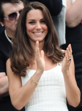 Kate Middleton - Revealed: Kate Middleton's charming wedding gift from Camilla - Duchess of Cambridge - Camilla - Duchess of Cornwall - Kate Middleton bracelet - Kate Middleton wedding gift - Marie Claire - Marie Clarie Uk