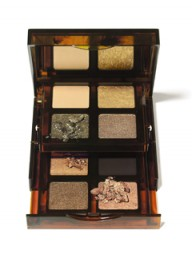 Bobbi Brown Sand Tortoise Shell Eye Palette