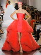 Giambattista Valli Couture autumn/winter 2011