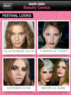 Marie Claire Competition: Festival Looks