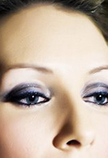 Inika Smoky Eye Competition