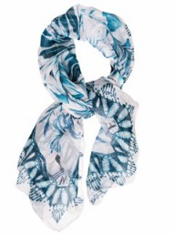 Alice Temperley for Twinings Scarf