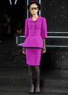 Chanel Haute Couture A/W 2011/2012