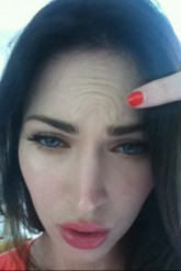 Megan Fox - Megan Fox slams botox rumours - Megan Fox Botox - Marie Claire - Marie Claire UK