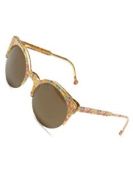Liberty print RetroSuperFuture sunglases