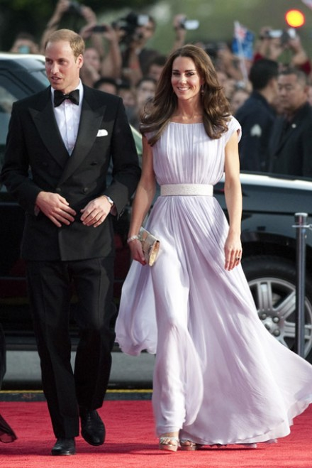 The Duke and Duchess of Cambridge - Prince William and Kate Middleton - Prince William - Kate Middleton - Duke of Cambridge - Duchess of Cambridge - Catherine Middleton - Marie Claire - Marie Claire UK